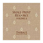 Small Print Resource Vol. II