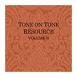 Tone on Tone Resourse II