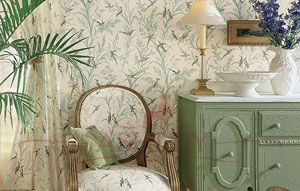 aug_roomset_550 Thibaut Historic Homes of America VII Бумажные обои Америка
