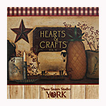 Hearts&Crafts - Three Sisters Studio