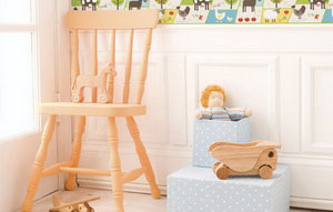 �������� 11 Living in Style Kids-Story ������� ���� �������