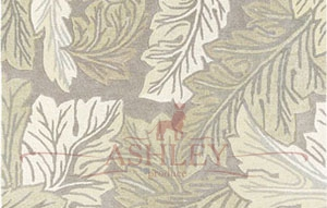 Acanthus-St-01 Morris and Co Ковры Англия