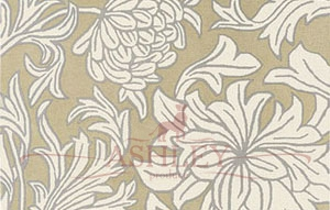 Chrysanthemum-S-C-01 Morris and Co Ковры Англия