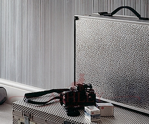 RD1805 Crichton Lincrusta Ultimate Wallcovering Натуральные обои Англия