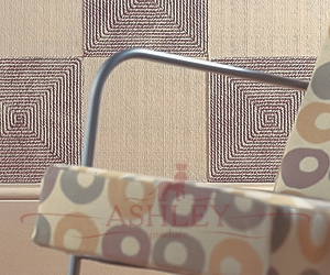 RD1860 Cordage Lincrusta Ultimate Wallcovering Натуральные обои Англия