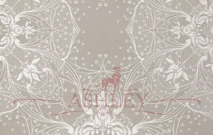 Antique-Lace-10788-802-Champagne Caterine Martin Australia Бумажные обои Англия