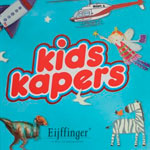Kids Kapers