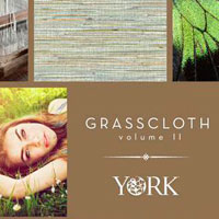 Grasscloth vol II