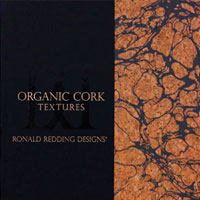 Organic Cork Prints Ronald Redding