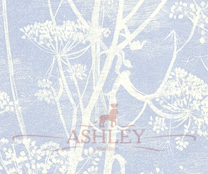 Cow-Parsley_66-7050-HR Cole & Son New Contemporary Бумажные обои Англия