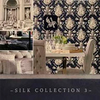 Silk Collection III