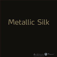 Metallic Silk