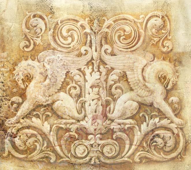 фрески: