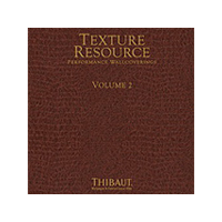 Texture Resource Volume 2