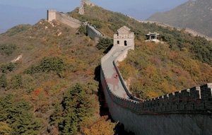 1160-220-325_5-Great-Wall-of-China Rafael Rafael_2 Фотообои Германия